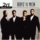 20th Century Masters: The Millennium Collection: The Best of Boyz II Men