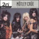 20th Century Masters - The 20th Century Masters - The Millennium Collection: The Best of Motley Crue