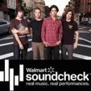 The All-American Rejects Soundcheck Vol. 1